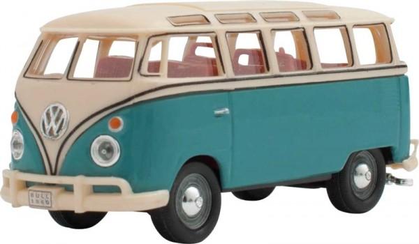 Bus Samba