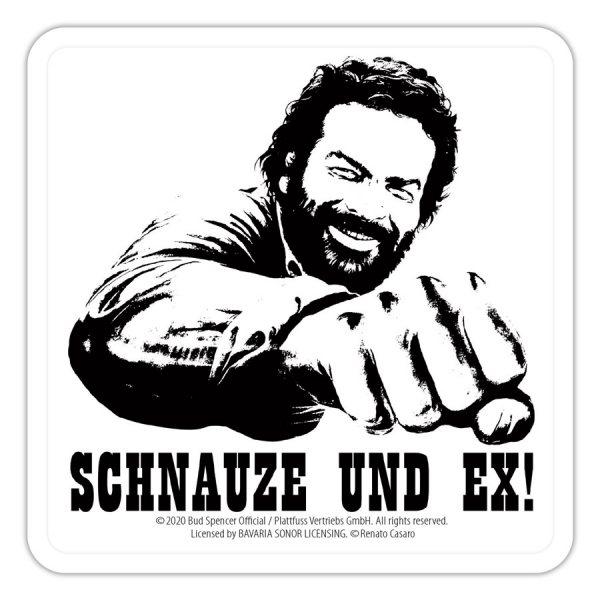 Kult-Deckel Schnauze + Ex DC02