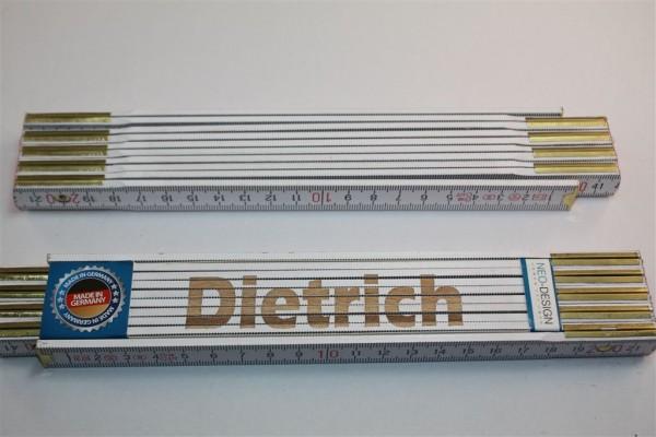 Zollstock Dietrich