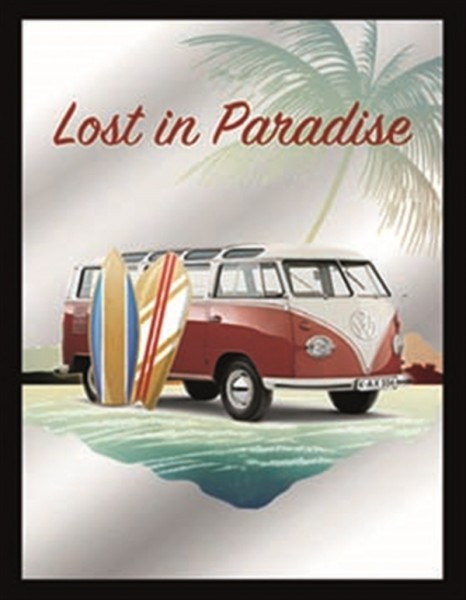 Lost in Paradise II