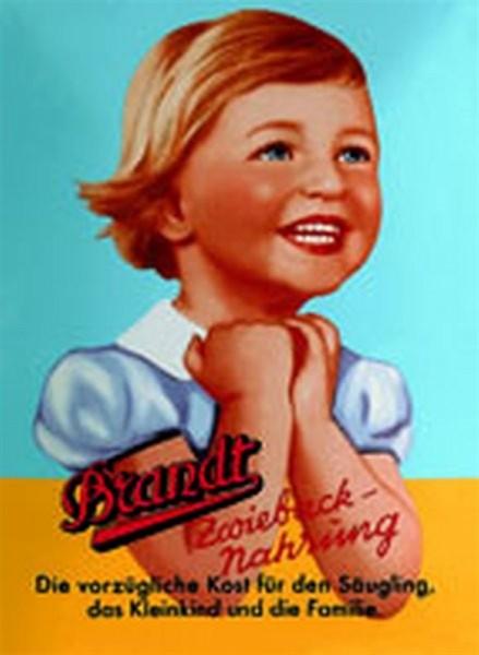 Brandt Mädchen