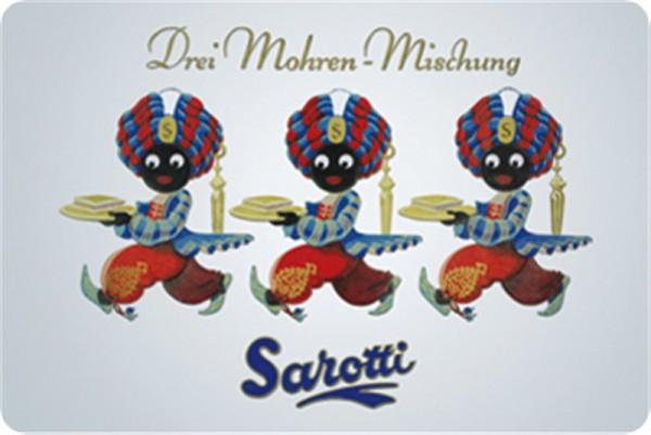 Sarotti Drei-Mohren-Mischung