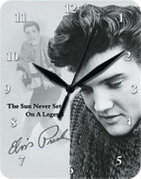 Elvis The Sun Legend
