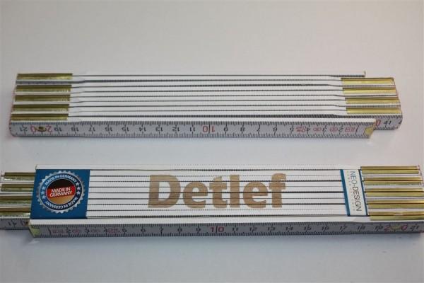Zollstock Detlef