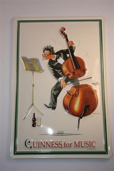 Guinness for Music